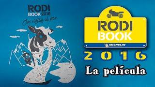 getlinkyoutube.com-RODIBOOK 2016 | La película