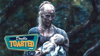 getlinkyoutube.com-PRIDE AND PREJUDICE AND ZOMBIES - Double Toasted Review