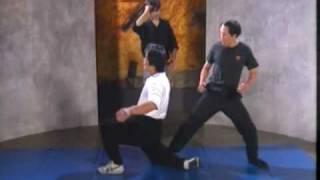 getlinkyoutube.com-Bruce Lee's Fighting Method 4