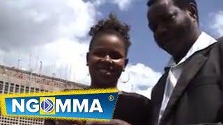 Daniel Kamau (D.K)  - Irene (Official Video)