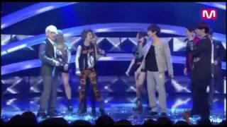 getlinkyoutube.com-120712 MCD Encore Stage - Super Junior & f(x) [Full]