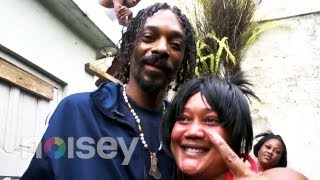 Snoop Lion - Reincarnated (Tivoli Gardens)