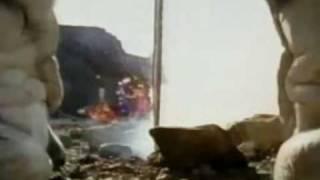 Zyu2- Robogoat