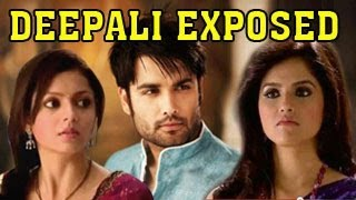 Deepali's EVIL TRICK EXPOSED to RK & Madhubala in Madhubala Ek Ishq Ek Junoon 5th December 2012