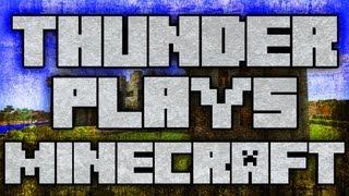getlinkyoutube.com-ThunderCraft :: The House Of Diamond & Temple Of Gold