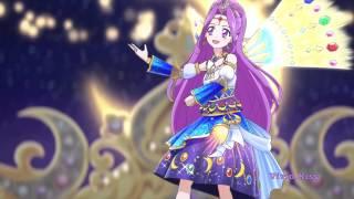 getlinkyoutube.com-Aikatsu!- Mizuki - [Precious]-Episode 75