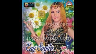 NGELALI - ENY SAGITA karaoke dangdut (Tanpa vokal) cover