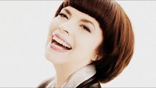 getlinkyoutube.com-The Best of Mireille Mathieu 2014 **Subtitled**