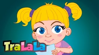 getlinkyoutube.com-Două mânuțe - Cântece pentru copii | TraLaLa