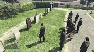 getlinkyoutube.com-GTA 5 Online (XB1) | Paul Walker Memorial Meet
