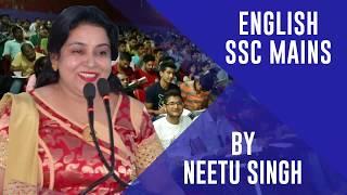 Precis Writing By Neetu Singh