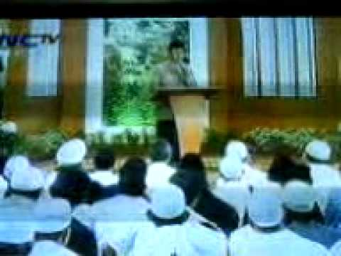 Ust Yusuf Mansur Do'a Utk Ibu Hamil
