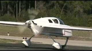 getlinkyoutube.com-Flying in an experimental aircraft