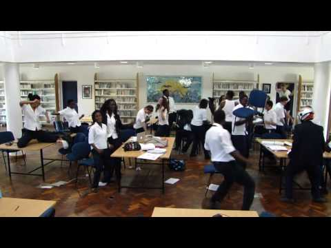 The Harlem Shake (Peponi School 2.0)