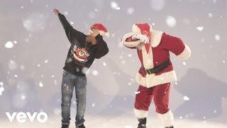 getlinkyoutube.com-2 Chainz - Watch Out ft. Dabbing Santa