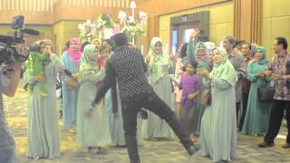 getlinkyoutube.com-Vicar Alfayeth - Ya Teer Ya Syadhi LIVE