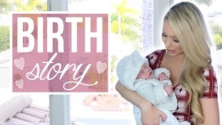 getlinkyoutube.com-My Labor & Delivery Story