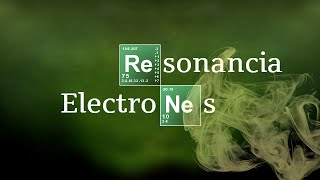 Imagen en miniatura para Resonancia y movimiento de electrones