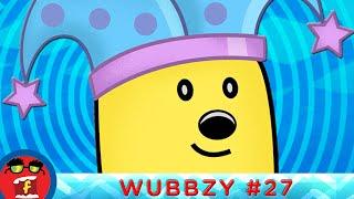 getlinkyoutube.com-Don't Touch | Fredbot Cartoons For Kids (Wow! Wow! Wubbzy!)