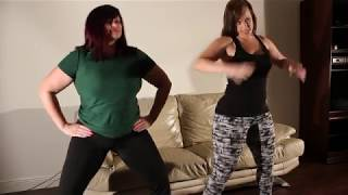 getlinkyoutube.com-How to Twerk With Virgo Peridot and Marcy Diamond big booty pawgs