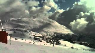 My Ski Movie