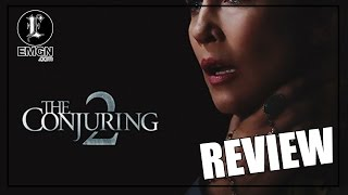 getlinkyoutube.com-Review: The Conjuring 2 (No Spoilers)