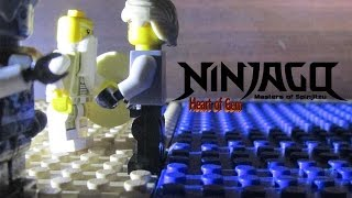 getlinkyoutube.com-Lego Ninjago Darkness Episode 63: Heart of Gem