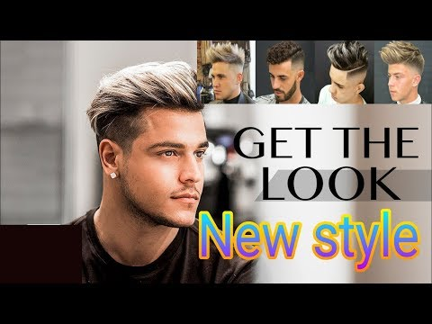 Download Thumbnail For New Hair Style Video Youtube