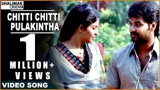 getlinkyoutube.com-Journey Movie || Chitti Chitti Pulakintha Video Song || Sharvanand, Jai, Anjali, Ananya