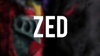 getlinkyoutube.com-Zed Montage 2015   Insane Outplays & Highlights
