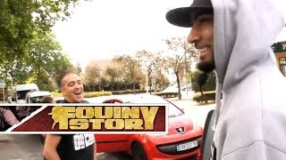 Fouiny story - Episode 21 (Enjaillement Total)