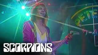 Scorpions - Still Loving You - Peters Popshow (30.11.1985) width=