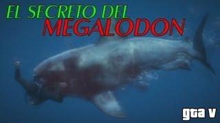 GTA V | Monstruo submarino (secreto)