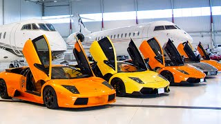 getlinkyoutube.com-10 Most Ridiculous Things Bought By Billionaires