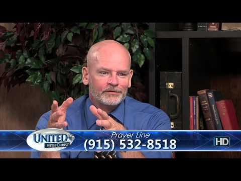 """Abuse Pt. 3″ Pastor Jeff Ryder United With Christ-08/22/14"