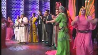getlinkyoutube.com-raiss  Hmad Bizmaoune tamazight 19 decembre 2010
