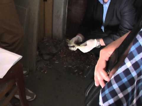Посадовця зловили на хабарі в 3000 грн