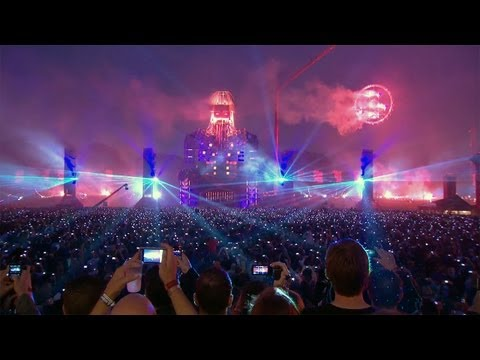 Defqon.1 2011 - Maintrack Endshow (DVD Blu-Ray preview 5of7)