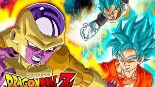 getlinkyoutube.com-PPSSPP Dragon Ball Z Tenkaichi Tag Team Resurrecion de Frezeer para PSP iPhone y Android