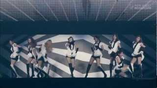 getlinkyoutube.com-[HD] SNSD - Paparazzi @ SMTown World Tour in Tokyo