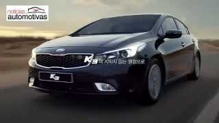 getlinkyoutube.com-Novo Kia Cerato 2016 - NoticiasAutomotivas.com.br