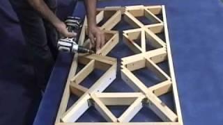 getlinkyoutube.com-Aldoized Folding Roofs for Portable Sheds and Emergency Shelters.wmv