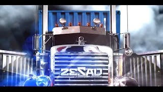 Zesau - Semi-Remorque
