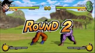 getlinkyoutube.com-Xenia (Xbox 360 Emulator) - Dragon Ball Z Burst Limit [In-Game] #2