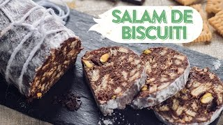 getlinkyoutube.com-Salam de biscuiti