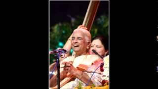 getlinkyoutube.com-Smt Girija Devi -Kishan Maharaj -Raag Jog-Vilambit Ektal & Madhlay-teentaal