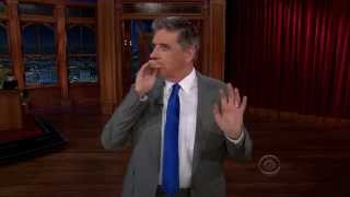 getlinkyoutube.com-Craig Ferguson - Satan and Craig's Smooth Prostate