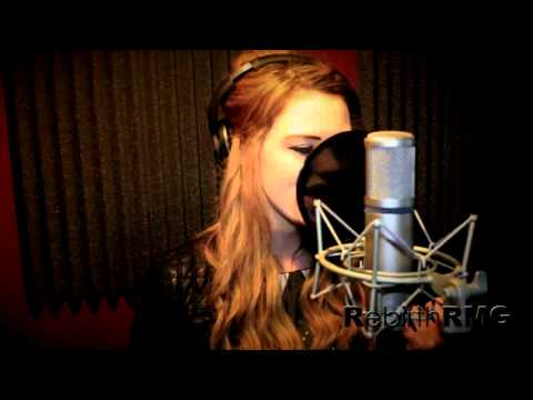 Marilyn Monroe (Nicki Minaj Cover) by Sophie Callahan Cover