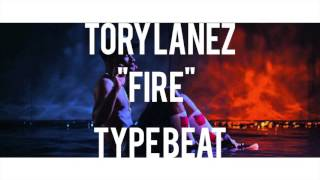 "getlinkyoutube.com-Tory Lanez type beat - "" Fire "" ( Prod by. CamGotHits )"