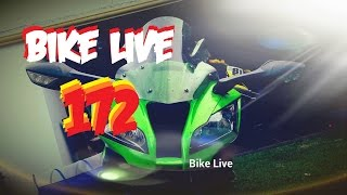 # BIKE LIVE 172 ZX10R e S1000RR